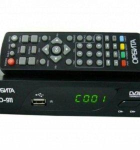 Цифровой ресивер DVB-T2 HD911