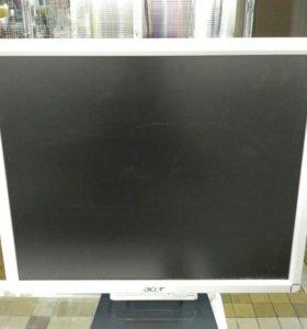 """Продаются мониторы Acer 17"""""""