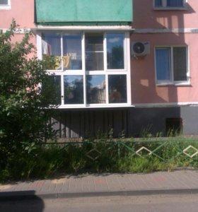Реанимация балкона