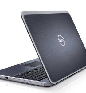Ноутбук Dell Inspiron 17 5737
