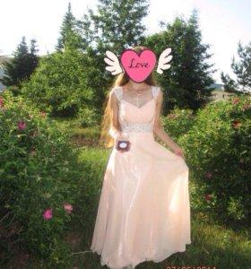 Вечернее платье СРОЧНО