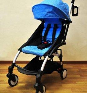 Новые детские коляски BABYTIME (YOYO/YOYA)
