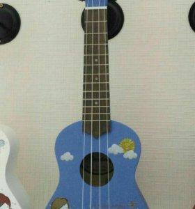 Гитара укулеле Veston