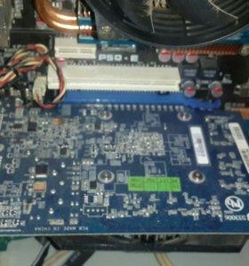 Видеокарта nVidia GeForce GT 430 2 GB