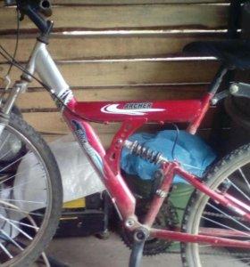 Велосипед BLACKHORSE