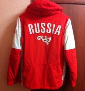 Горнолыжная куртка BOSCO sport