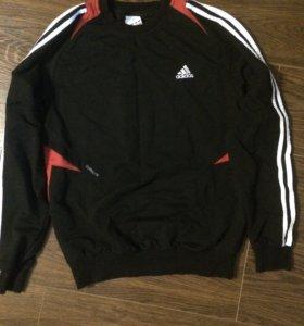 Спортивная, мужская кофта adidas