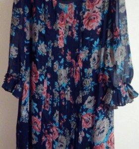 Платья,новые размер 48-50