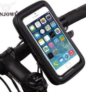 Чехол на велосипед для iPhone 5/5s/5SE