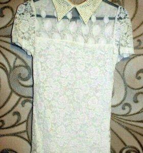 Блузка 42размера