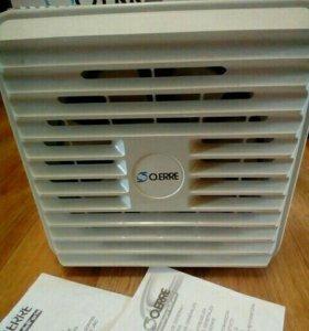 Вентилятор Ventilor 20/8 AR. Новый!