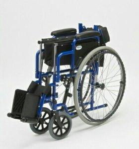 """Коляска инвалидная Armed H 035 18"""" 46 см"""