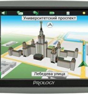 Prology iMap_4100