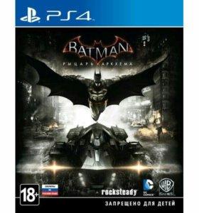 Игра для Sony Playstation 4: