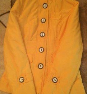 Недорогая куртка!
