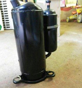 Мотор - компрессор кондиционера