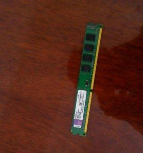 Оперативка DDR3 торг