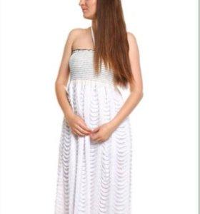 Сарафан-платье-юбка