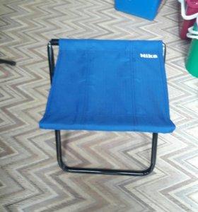 Походный стул