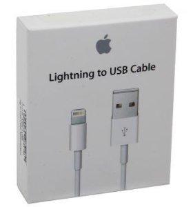 Кабель,зарядка iPhone 5,5s,6,6plus
