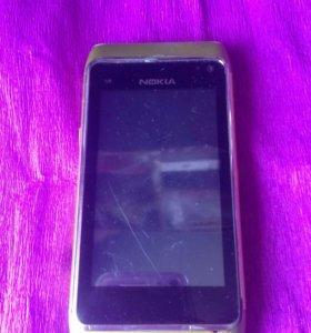 Nokia на запчасти