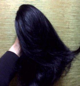 Искусственный волосы