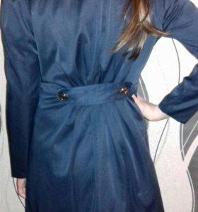 Пальто новое 42-44 размер