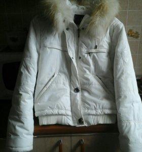 Женская куртка/пуховик