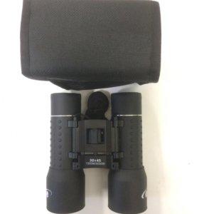 Бинокль оптический 30*45