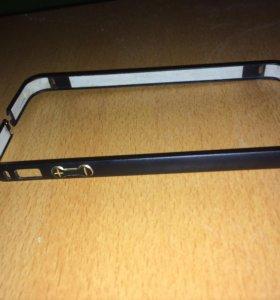 Бампер на айфон 5, 5s