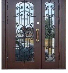 Элитные входные двери от производителя