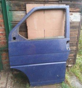 Двери Volkswagen T4
