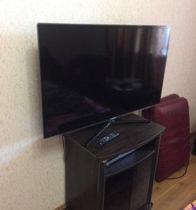 LED-телевизор 117см 3D Smart TV Full HD Wi-Fi