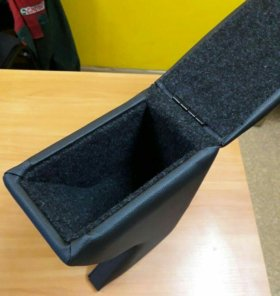Удобные подлокотники для автомобилей
