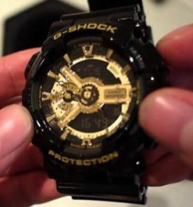 Часы g-shock ga-110(оригинал)