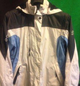 Куртка зимняя на 46 размер