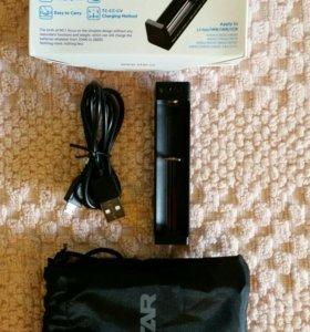 Зарядное устройство MC1 USB