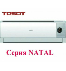 Сплит-система Tosot TO7H-SN2 NATAL