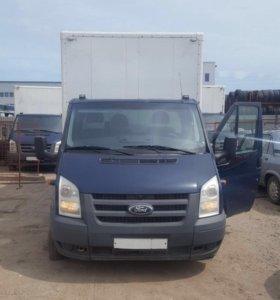Ford Transit грузовой фургон