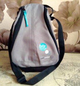 Изотермическая сумка-рюкзак Bebe Confort