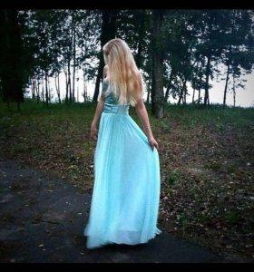 Платье вечернее, платье на выпускной, выпускное