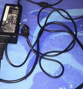 Зарядник от ноутбука