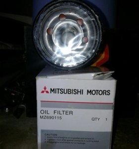 Масляный фильтр Mitsubishi