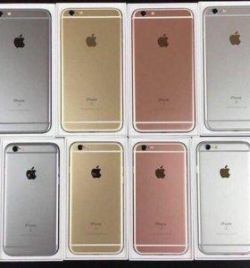 Айфон 6s16 Rose