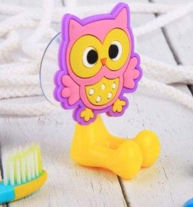 Держатель для зубной щетки