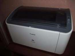 Принтер Canon 2900