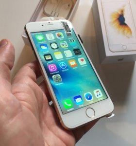 iPhone 6S 8 ядер 4G