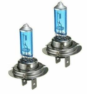 Лампочка Галогенная H7 55w