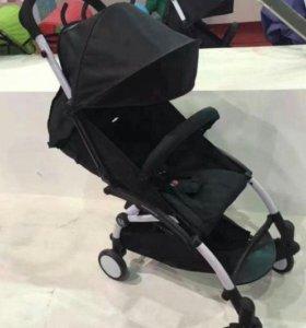 Легкая и удобная коляска BabyTime (YOYO)