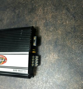 Усилитель Phonocar PH4600 4х канальный